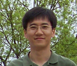 Dr. Joonyul Kim, an Auburn University assistant research professor, was the first applicant for the Alabama Launchpad preliminary data award.